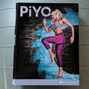 Other - PIYO by Beachbody 3 DVD's